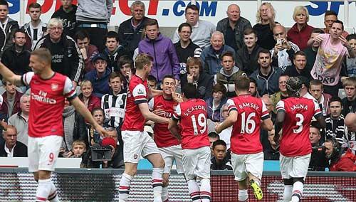 Cùng iButterfly nhận vé trận ĐTVN-Arsenal - 1