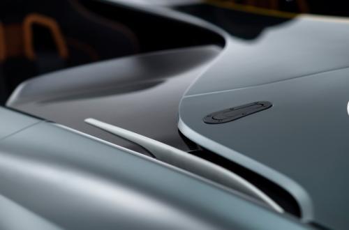 Aston Martin CC100 bảnh chọe tại Goodwood 2013 - 12