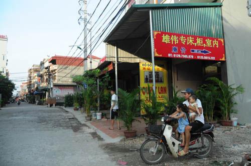 """Làng nghề Việt hay """"phố Trung Quốc""""? - 5"""