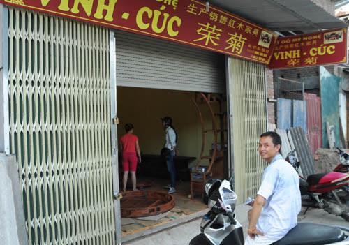 """Làng nghề Việt hay """"phố Trung Quốc""""? - 2"""