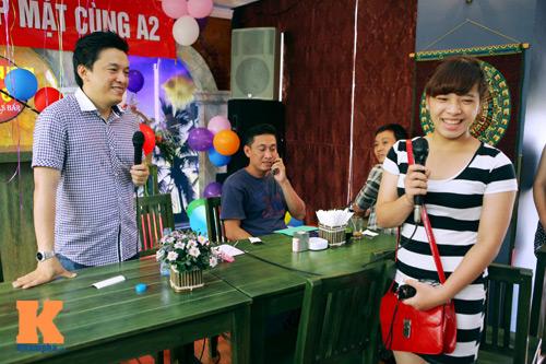 Lam Trường quậy nhiệt tình cùng các fan - 10