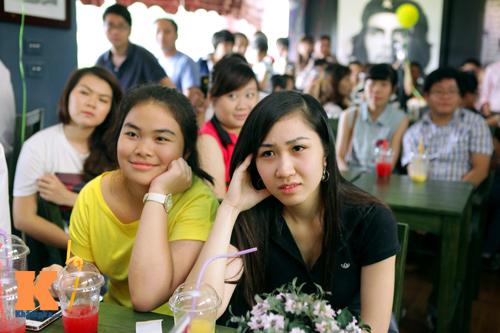 Lam Trường quậy nhiệt tình cùng các fan - 5