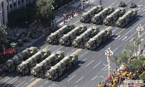 Mối đe dọa tên lửa hành trình ở châu Á (Kỳ 1) - 1