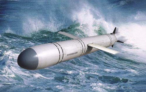 Mối đe dọa tên lửa hành trình ở châu Á (Kỳ 1) - 2