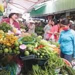 Thị trường - Tiêu dùng - Giá thực phẩm giảm nhưng vẫn ở mức cao