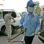 Tin tức trong ngày - Lại đề nghị tăng giá xăng dầu