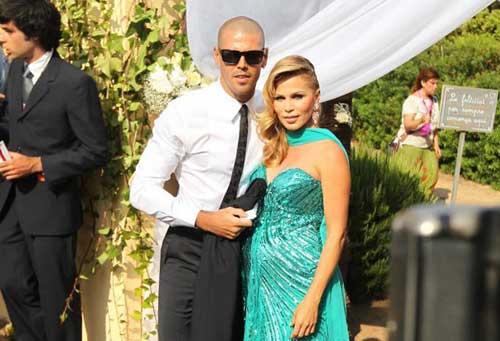 Đám cưới ngọt ngào của Xavi - 2