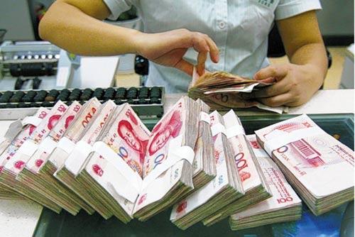 Sự thật về kinh tế 'giàu có' của Trung Quốc - 1