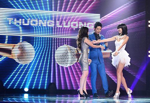 Hùng Thuận lép vế thí sinh The Voice - 13