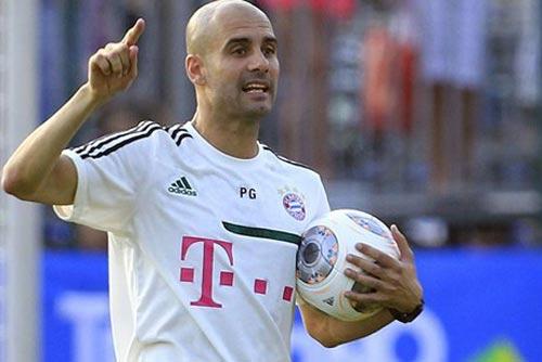 Với Thiago, Bayern có thể chơi 1-8-1 - 1