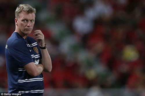 """Mourinho dùng vụ Rooney để """"phá"""" MU - 2"""