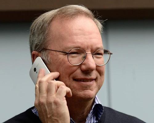 """""""Sếp"""" Google lộ điện thoại Motorola Moto X - 2"""