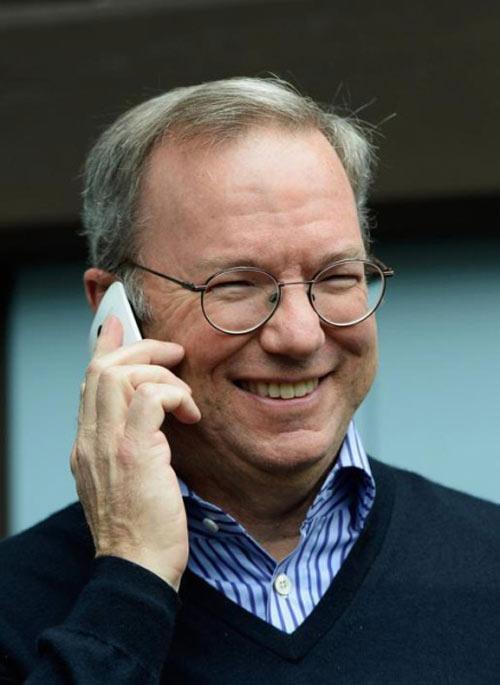 """""""Sếp"""" Google lộ điện thoại Motorola Moto X - 5"""