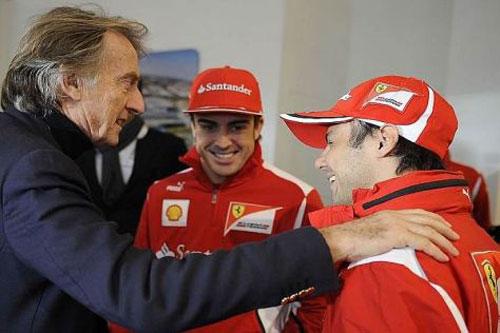F1: Alonso và những toan tính của Ferrari - 1