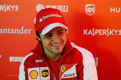 F1: Alonso và những toan tính của Ferrari - 2