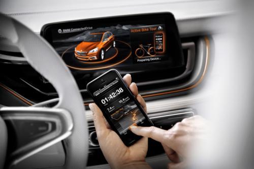 BMW Concept Active Tourer: Đẹp nhưng không sản xuất - 2