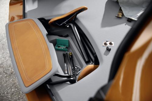 BMW Concept Active Tourer: Đẹp nhưng không sản xuất - 5