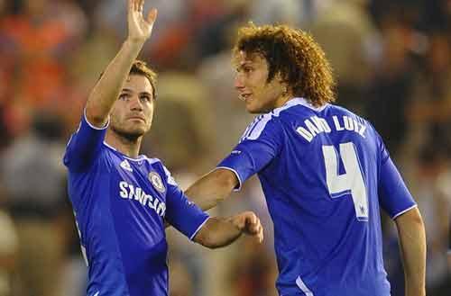 Chelsea: Công trường của Mourinho - 1