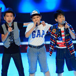 Ca nhạc - MTV - Hot boy nhí bùng nổ The Voice Kids