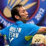 Thể thao - Tiến Minh ngược dòng, lên ngôi vô địch giải Mỹ mở rộng