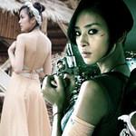 Phim - Mất tập trung vì các đả nữ phim Việt