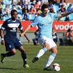 Bóng đá - SuperSport United – Man City: Trái đắng