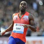 Thể thao - Ngôi sao điền kinh dính doping gây sốc
