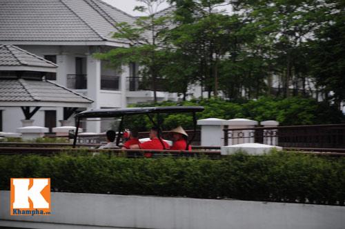 NÓNG: Arsenal đã có mặt tại Việt Nam - 15