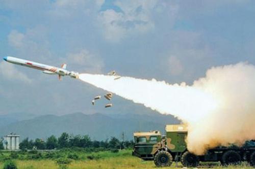 Israel không kích kho tên lửa Nga ở Syria - 1