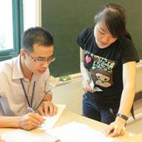 Đáp án tham khảo đề thi CĐ môn Toán
