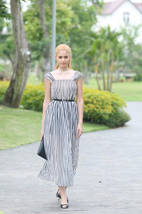 Giờ vàng mua sắm ưu đãi lớn từ VIVA Fashion - 6