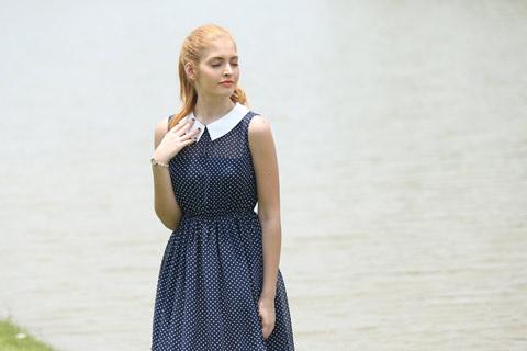 Giờ vàng mua sắm ưu đãi lớn từ VIVA Fashion - 4
