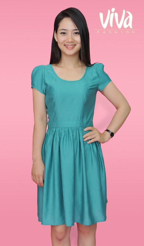 Giờ vàng mua sắm ưu đãi lớn từ VIVA Fashion - 14