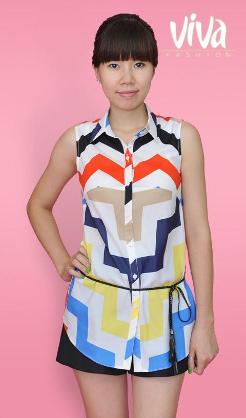 Giờ vàng mua sắm ưu đãi lớn từ VIVA Fashion - 15