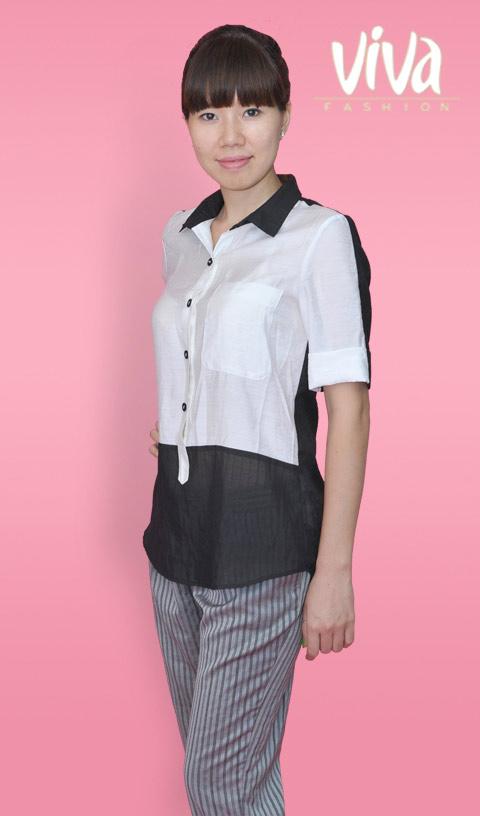 Giờ vàng mua sắm ưu đãi lớn từ VIVA Fashion - 18