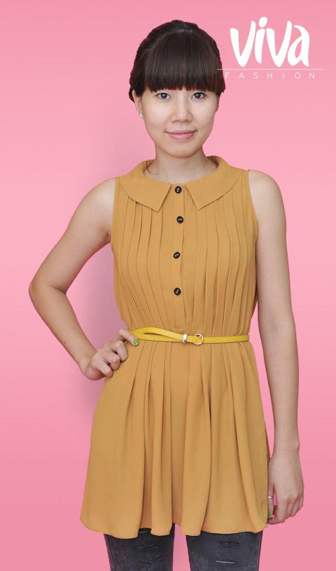 Giờ vàng mua sắm ưu đãi lớn từ VIVA Fashion - 19