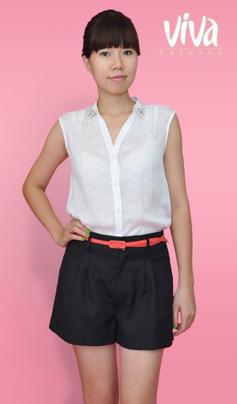 Giờ vàng mua sắm ưu đãi lớn từ VIVA Fashion - 9