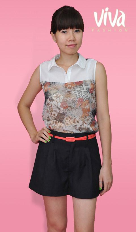 Giờ vàng mua sắm ưu đãi lớn từ VIVA Fashion - 10