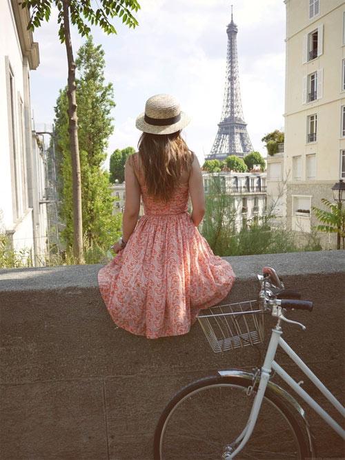 Bí mật thanh lịch của phụ nữ Paris - 8