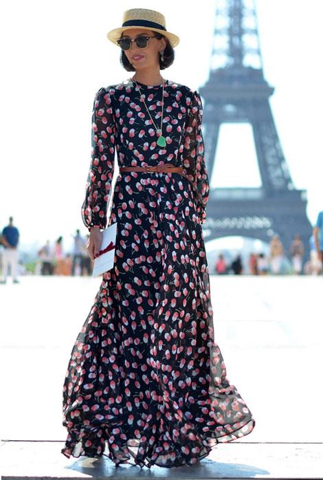 Bí mật thanh lịch của phụ nữ Paris - 10