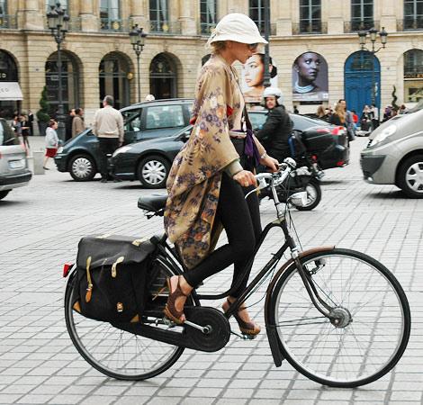 Bí mật thanh lịch của phụ nữ Paris - 12