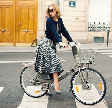 Bí mật thanh lịch của phụ nữ Paris - 13