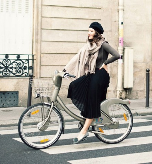 Bí mật thanh lịch của phụ nữ Paris - 7