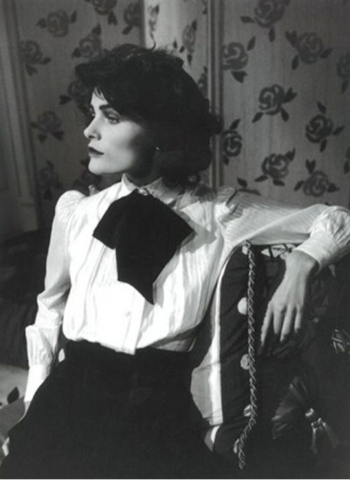 Bí mật thanh lịch của phụ nữ Paris - 1
