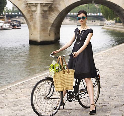 Bí mật thanh lịch của phụ nữ Paris - 11