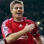 Bóng đá - HOT: Gerrard gia hạn hợp đồng với Liverpool