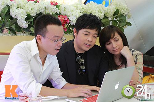 Quang Lê, Phi Nhung hóa Lan và Điệp - 3