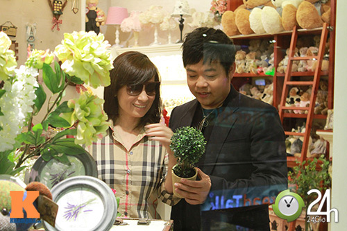 Quang Lê, Phi Nhung hóa Lan và Điệp - 4