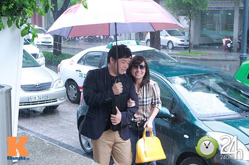 Quang Lê, Phi Nhung hóa Lan và Điệp - 13