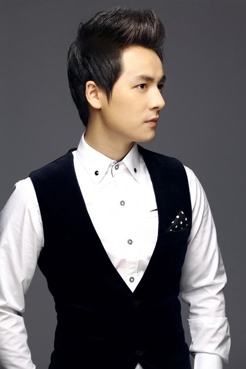 Đăng Khôi muốn nam tính hơn, Ca nhạc - MTV, Dang Khoi, single, dung noi voi anh, tro lai, nam tinh, dan ong, ca sy, ngoi sao, doc bao, vn, tin tuc